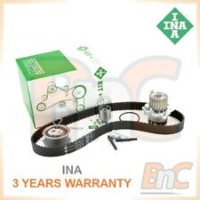 # INA HEAVY DUTY TIMING BELT CAMBELT SET & WATER PUMP VW GOLF V PASSAT B6