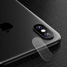 For IphoneX tempered lens film for Iphone8/8plus camera ring Decals