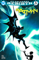 Batman #1 DF Exclusive Jae Lee Limited 3000 Copys DC