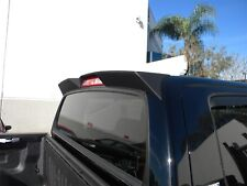 EGR 14+ Toyota Tundra Crew Cab Rear Cab Truck Spoilers (985399)