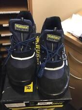 Workforce WF30-P Seguridad Trabajo Zapatillas Botas Talla 12 Nueva Gorra Puntera De Acero