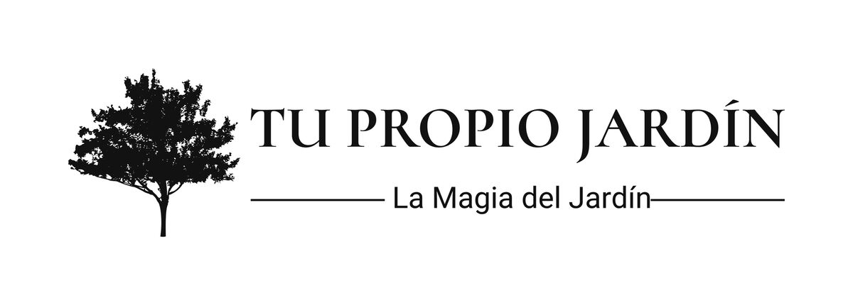 TU PROPIO JARDIN