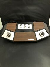 Vintage APF TV Fun Game Console Pong Video Game System