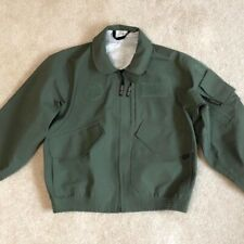 US Military Outershell Fire Resistance Gortex Breathable Foul Weather Jacket