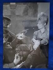 PHOTO VINTAGE - REPOS DU GUERRIER BRIGITTE BARDOT 1962 - GAMMA - TOP !