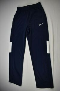 Nike Athletic Pants Men's Navy Dri-Fit NEW Multiple Sizes