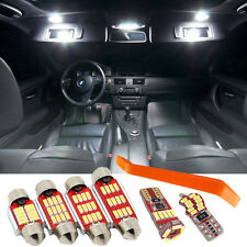 BMW 3 Series E90 LED Full Interior Kit Bright 4014 SMD Bulbs Error Free Canbus