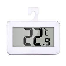 Refrigerator Thermometer Digital Waterproof Wireless Fridge Freezer Temperature