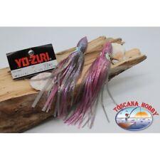 Confezione da 2 Polipetti C121-0196  Yo-zuri 15cm FC.P5