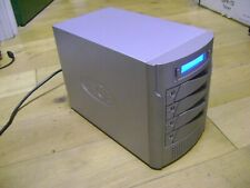 LACIE Biggest FW800 gli hard-disk enclosure con Raid-no dischi