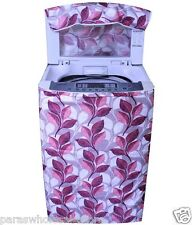Washing Machine Cover, Fully automatic,Top loader 5-7 kg, for all brands machine