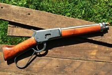 Henry 1892 Mare's Leg Lever Action Rifle - Mares Winchester M1892 Denix Replica
