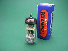 Ecc40 Tungsram per tubi AMPLIFICATORE ECC 40 - > tube amp