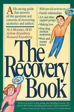 The Recovery Book by Al J Mooney, M.D., Arlene Eisenberg, Howard Eisenberg NEW