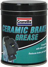 Granville Ceramic Brake Grease 500G Water Resistant, High Performance, High Temp