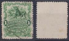 * URUGUAY * SG. 230, 1900, Utilisé