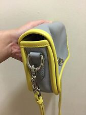 NEW WITHOUT TAGS Coach Turnlock Crossbody in Glovetanned Leather MSRP $228