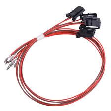 4X Kabel Licht Tür Licht Kabelbaum für  VW Passat B6 7 CC Tiguan Golf Jetta MK6