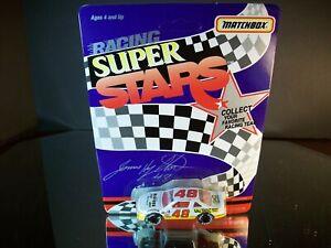 James Hylton #48 Medford Speed Shop Valtrol 1992 Pontiac Grand Prix Matchbox