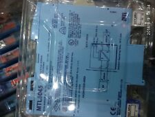 MTL 5045 Isolating Driver 4/20mA for I/P Converter ALL NEW  IN  BOX