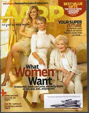 AARP The Magazine November December 2010 Sleep Secrets from Dr Oz