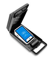 Portable Credit Card Scanner Case For Square Terminal Reader and Paper