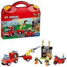Lego les Pompiers de Cas Junior - construction
