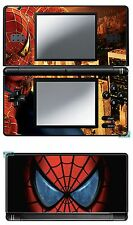 SKIN STICKER AUTOCOLLANT DECO POUR NINTENDO DS LITE REF 16 SPIDERMAN B