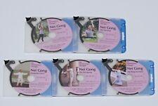 Nei Gong (Qi Kung) Lehr CDs (5 St) für PC - B-Ware