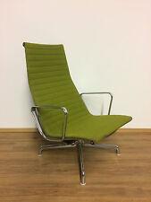 Vitra EA 124 Lounge Chair Sessel Charles Eames Herman Miller Ankauf & Verkauf