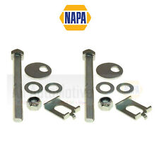 Alignment Caster/Camber Kit Front NAPA/CHASSIS PARTS-NCP 2643721