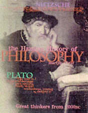 Oliver, Martyn, Hamlyn History of Philosophy, Very Good Book