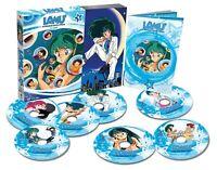 LAMU' - LA RAGAZZA DELLO SPAZIO - LA SERIE - BOX 1 - 7 DVD