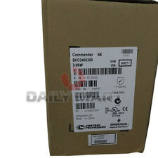 Brand New Emerson Skc3400300 Industrial Automation Ac Control Inverter 3Kw/380V