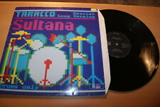 TARACCO - SULTANA - EP