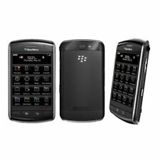 BRAND NEW BOXED BLACKBERRY 9500 STORM MOBILE PHONE-UNLOCKED WARRANTY
