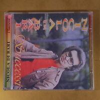 NICOLA DI BARI - I SUCCESSI - 2001 ITWHY - OTTIMO CD [AT-006]
