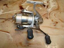 Shimano Spirex 400FE Spinning Reel w/ Double Paddle Handle & Quick Trigger