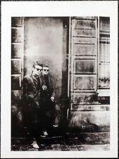 THE BEATLES POSTER PAGE . 1961 HAMBURG STUART SUTCLIFFE . U3