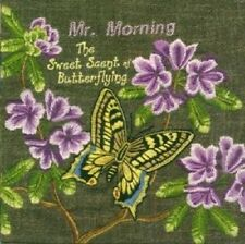 MR.MORNING - THE SWEET SCENT OF BUTTERFLYING  CD NEU