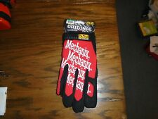 MECHANIX WEAR THE ORIGINAL GLOVES - SIZE XL