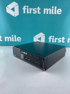 Dell Optiplex 9020 USFF Intel i5 4590S @3.00GHz 8GB RAM 120GB SSD 500GB 1TB HDD