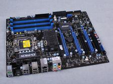 MSI X58 PRO-E X58 Pro LGA 1366/Socket B Intel Motherboard MS-7522 ATX
