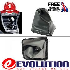Handbrake & Gearstick Gaiters Genuine Ford Gearstick Gaiter Boot ...