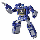 Transformers Toys Generations War for Cybertron WFC-K21 3.5in. Soundwave Figure