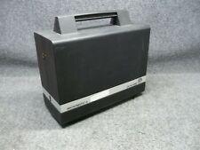 Vintage Dukane 28A81C Micromatic II 35mm Filmstrip Projector