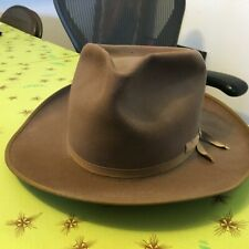 VINTAGE ROYAL STETSON FELT HAT GOOD COND NOT MUCH USED