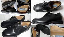 scarpa uomo NUOVA stringata FLORSHEIM COMFORTECH 9,5 usa 43 eu suola antiscivolo