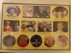 The Royal Family, United Kingdon - 1500pc Vintage Jigsaw - New