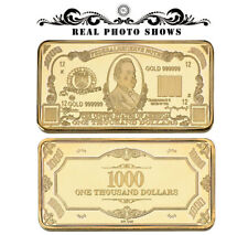 Gold Bullion Bars For Sale Ebay
